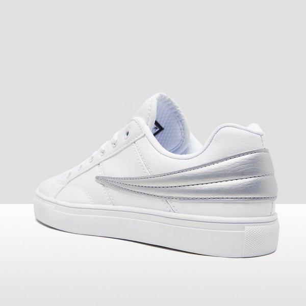 Witzilver Low Sneakers Aktiesport Smokescreen Fila Dames tzqPHqZW