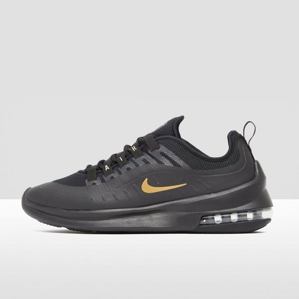 Nike Axis Zwartgoud DamesAktiesport Air Max Sneakers y8N0wmnOv
