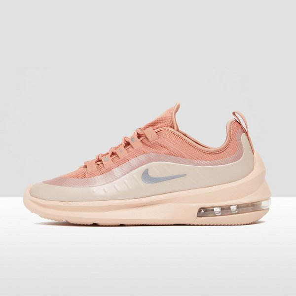Nike Dames Sneakers Air Axis Aktiesport Roze Max Xwzpqoh 1JTlFKc