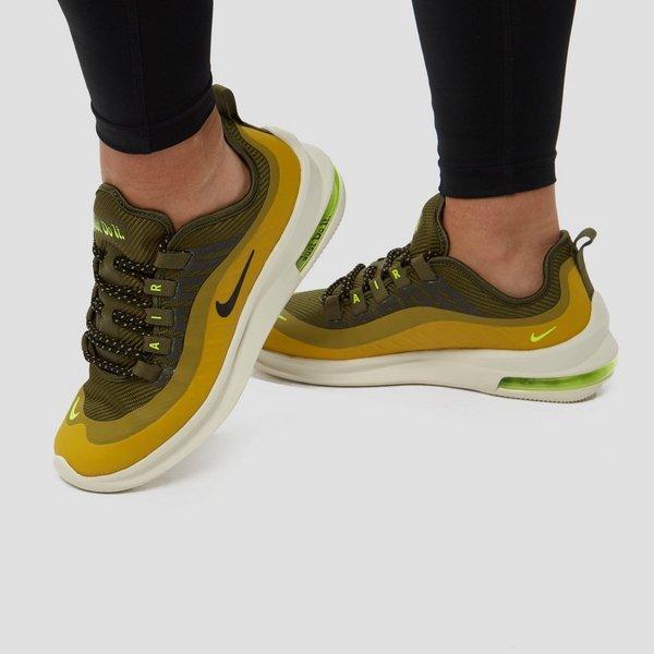 Groen Max Se Axis Aktiesport 05ddwq Dames Air Nike Sneakers ...