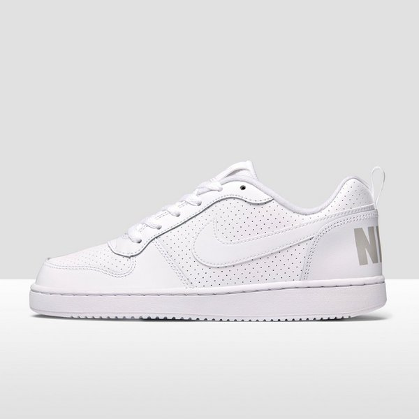 reputable site 9a903 2d39a NIKE COURT BOROUGH LOW SNEAKERS KIDS