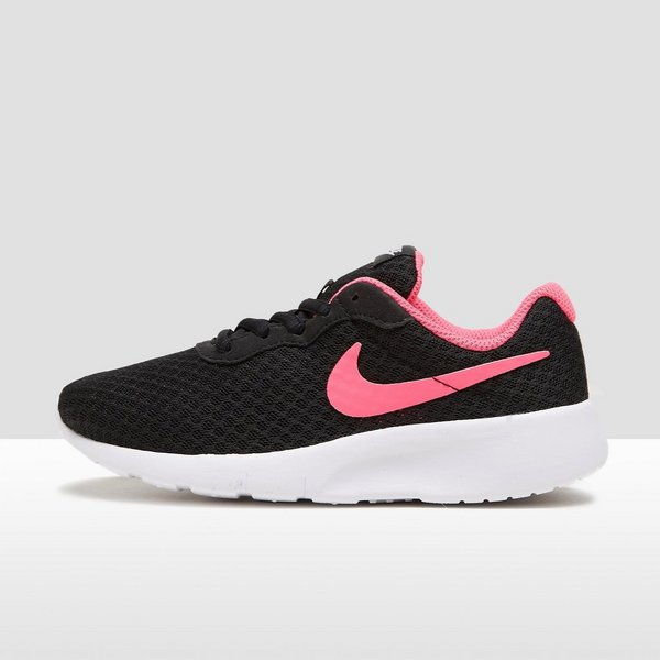 Sneakers Kinderen Tanjun Aktiesport Zwartroze Nike 5qgw6g