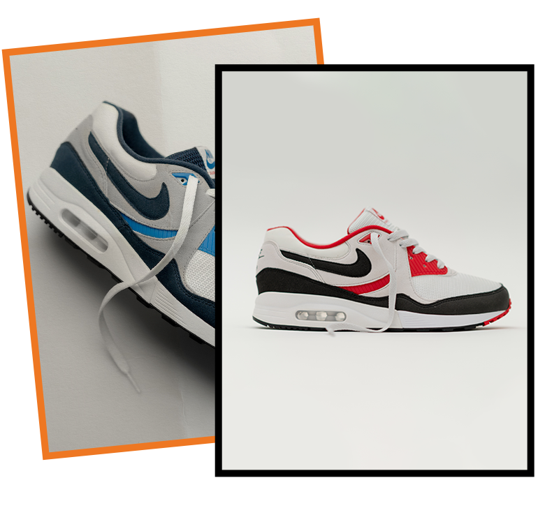 online store 12a7c 89a60 Nike Air Max Light OG