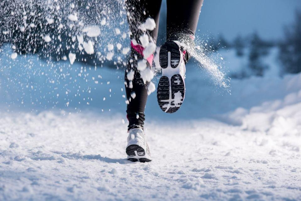 Running in baselayers