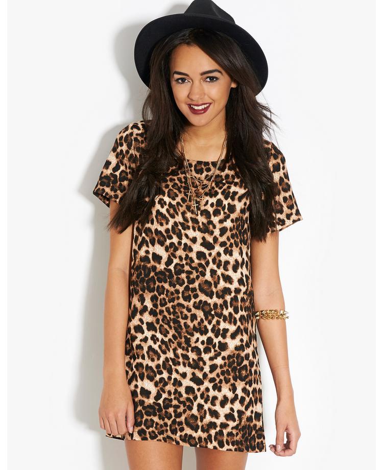 Myleene Klass wears leopard-print dress as she heads to Loose Women ... 498847108