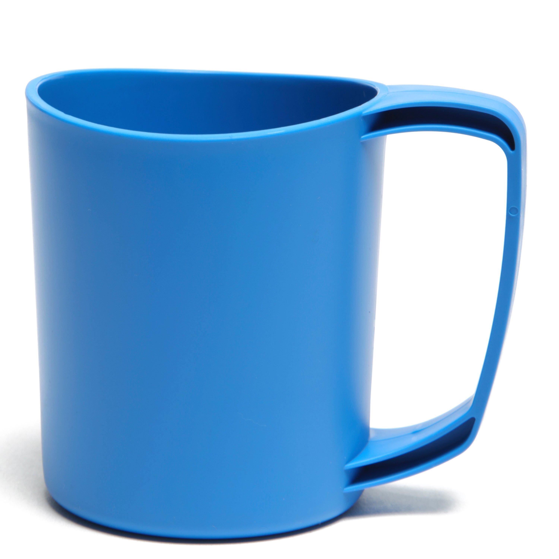 Lifeventure Lifeventure Ellipse Mug - Blue, Blue