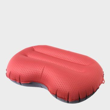 Red EXPED Air Pillow - M