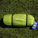 Green BERGHAUS Peak 3.3 Pro 3 Man Tent image 1