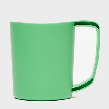 Green LIFEVENTURE Ellipse Mug