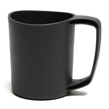 Grey|Grey LIFEVENTURE Ellipse Mug