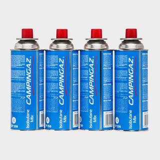 CP250 Gas Cartridges 4-pack