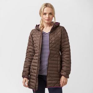 JACK WOLFSKIN Women's Nimbus Coat