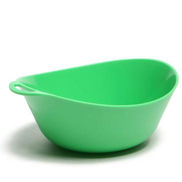 Green LIFEVENTURE Ellipse Bowl