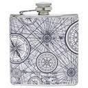 EUROHIKE 170ml Explorer Hip Flask image 4