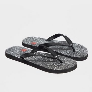3111084591b Black REEF Men s Switchfoot Flip Flops ...