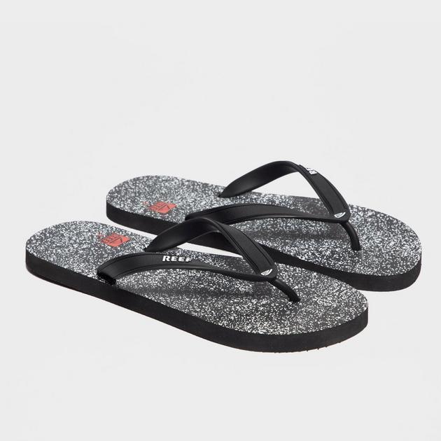 Men's Switchfoot Printed Flip Flops