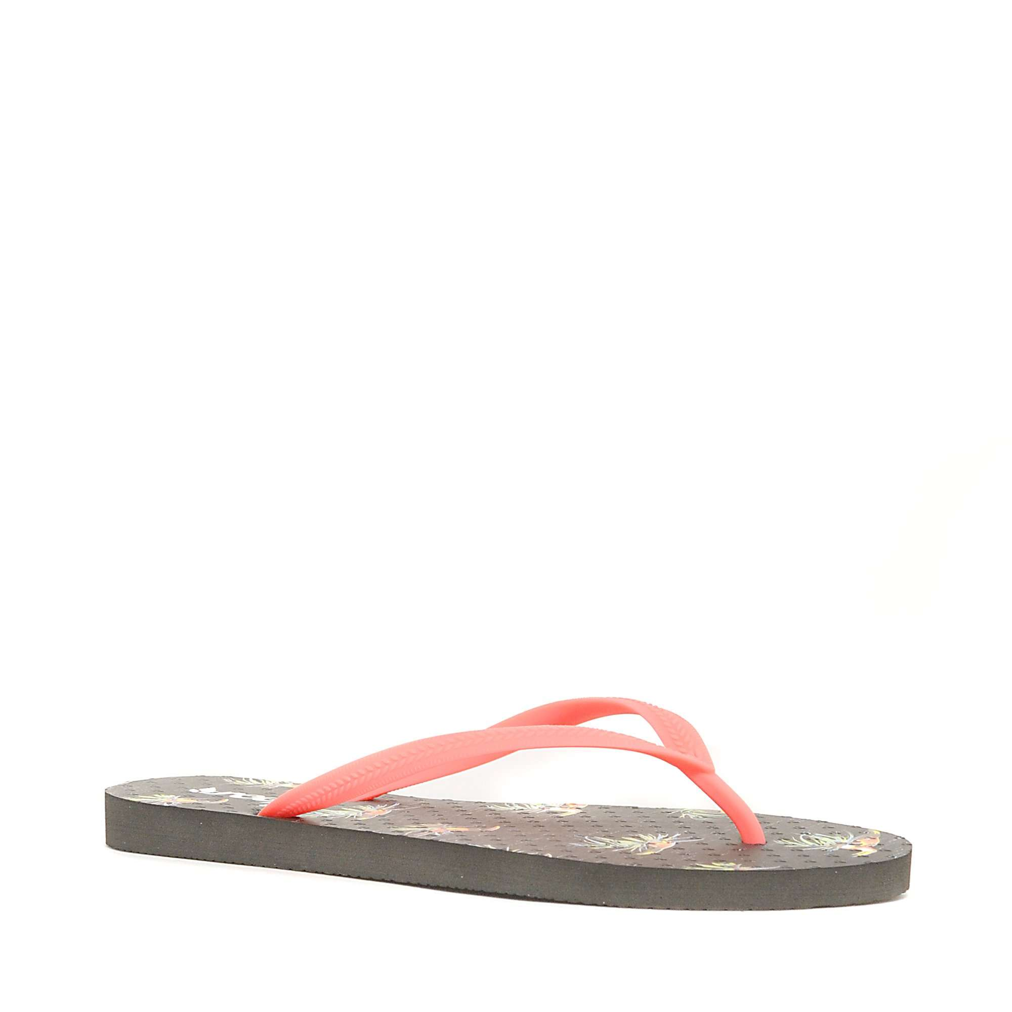 REEF Women's Chakras Print Flip Flops