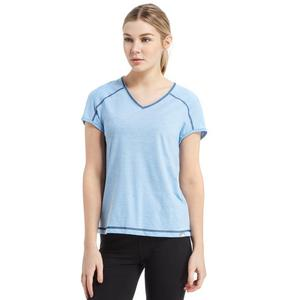 THE NORTH FACE Women's Dayspring Short Sleeved T-Shirt