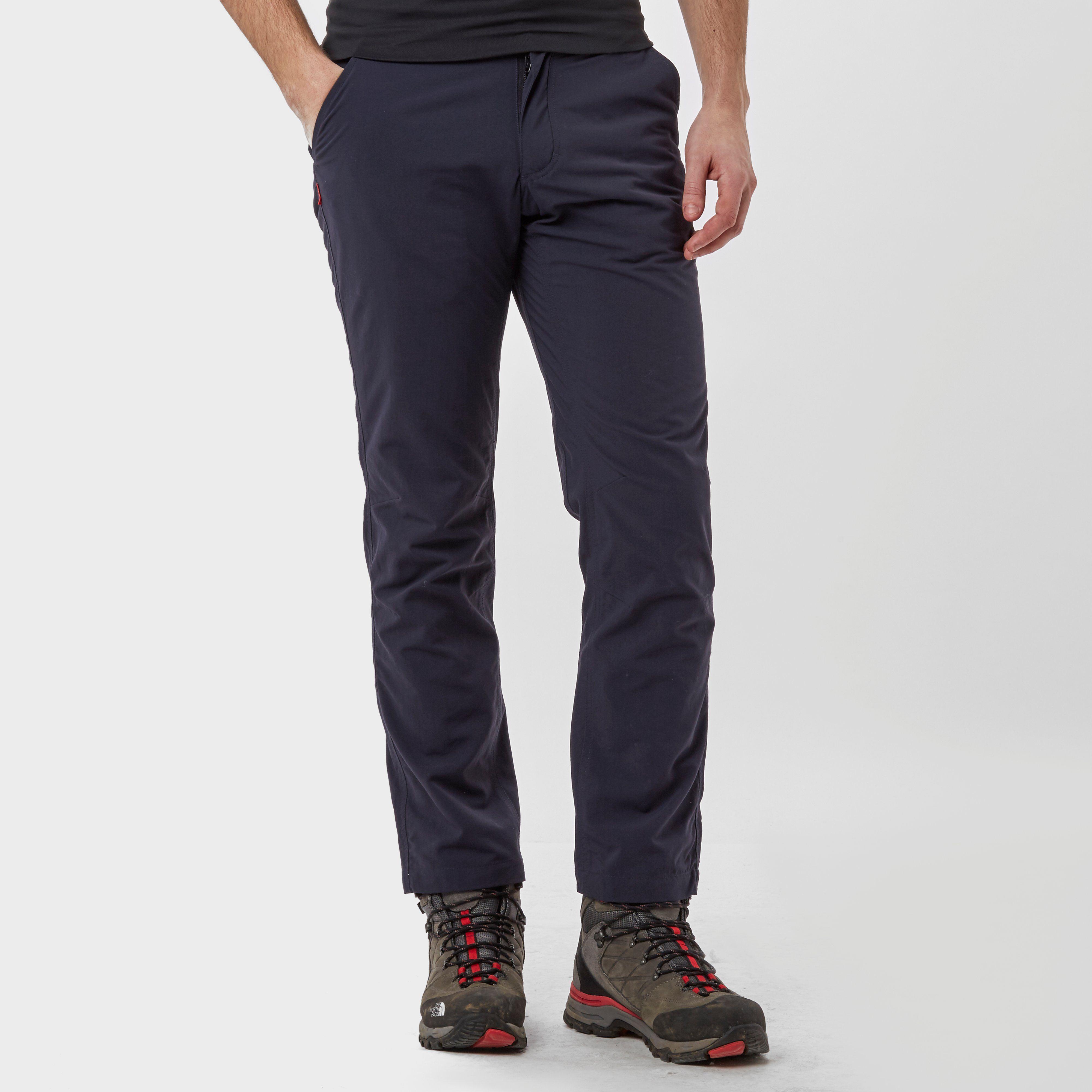 CRAGHOPPERS Men's NosiLife Mercier Trousers
