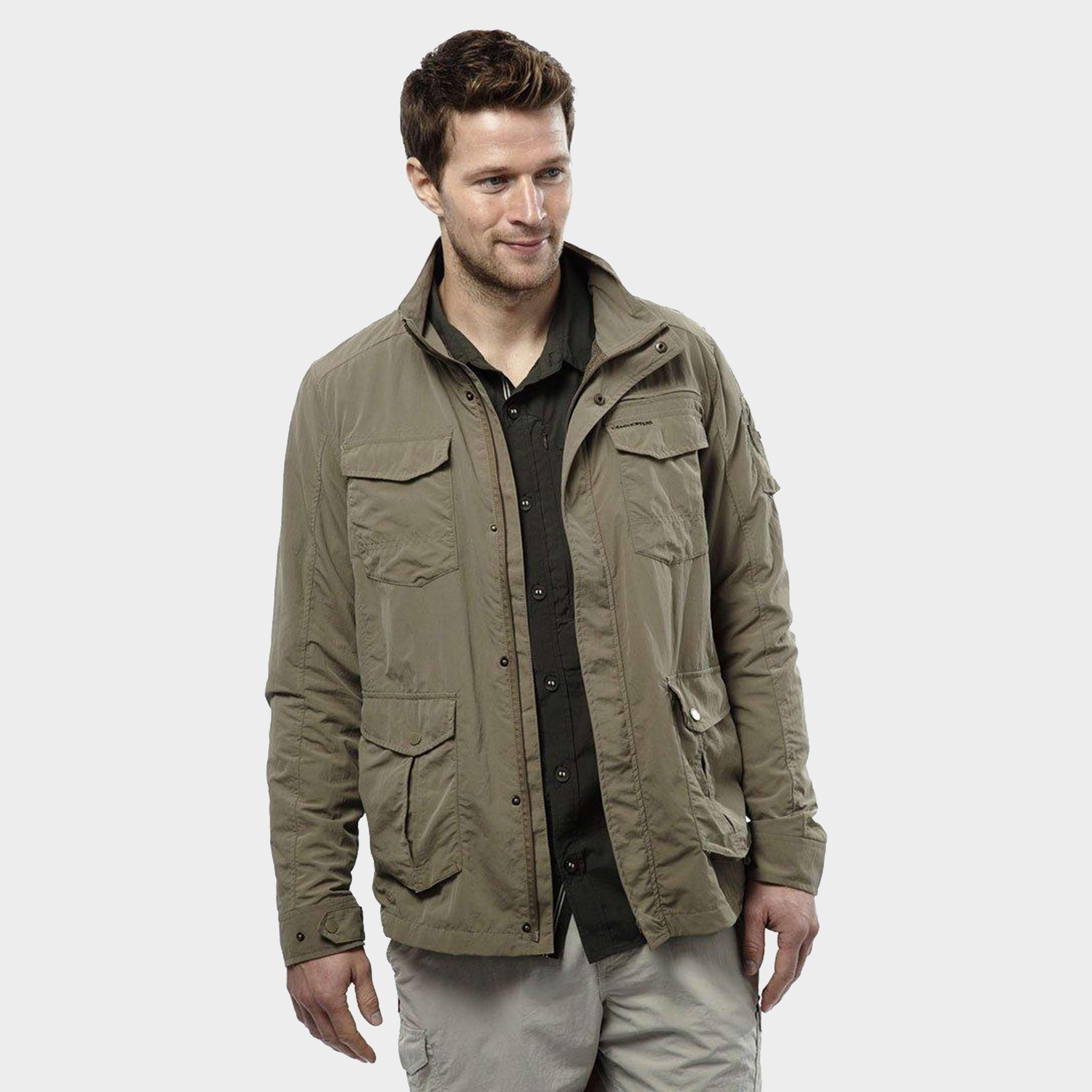 CRAGHOPPERS Men's Adventure Jacket