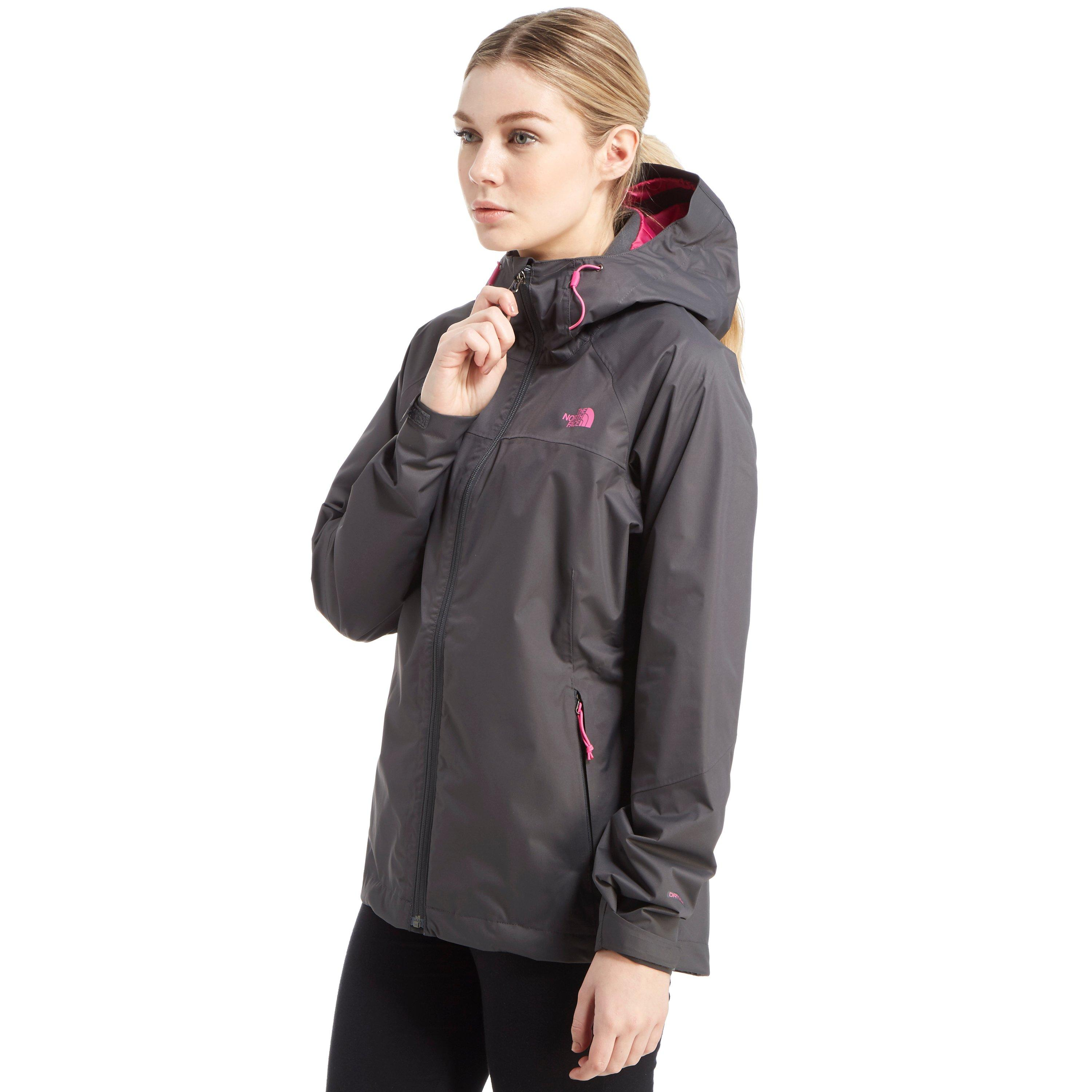 Most popular womens north face jacket