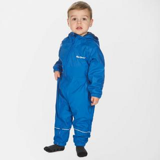 Infants' Fleece Lined Waterproof Suit