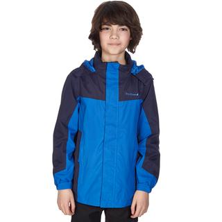 Boys' Edale Waterproof Jacket
