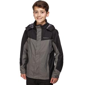 PETER STORM Boys' Edale Waterproof Jacket