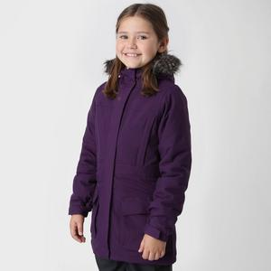 PETER STORM Girls' Waterproof Parka