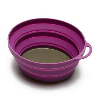 Silicon Ellipse Bowl