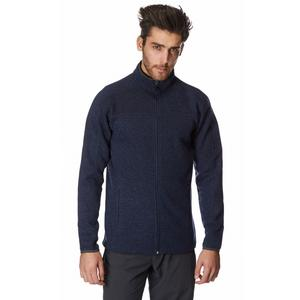 PETER STORM Men's Lakes Full-Zip Fleece