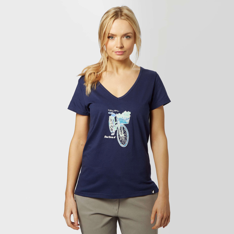 PETER STORM Women's Ride Along T-Shirt