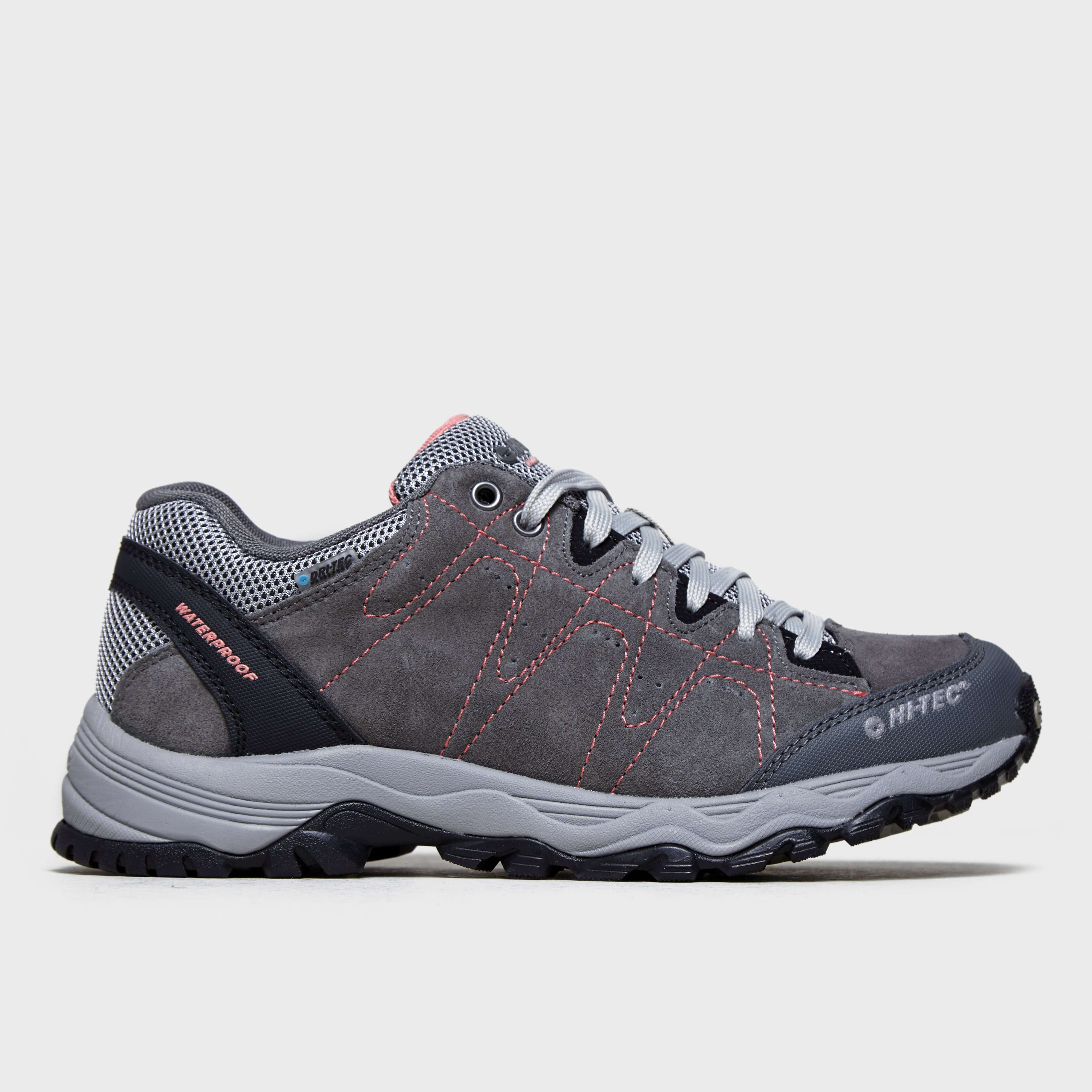 HI TEC Women's Libero II Waterproof Multi-Sport Shoe