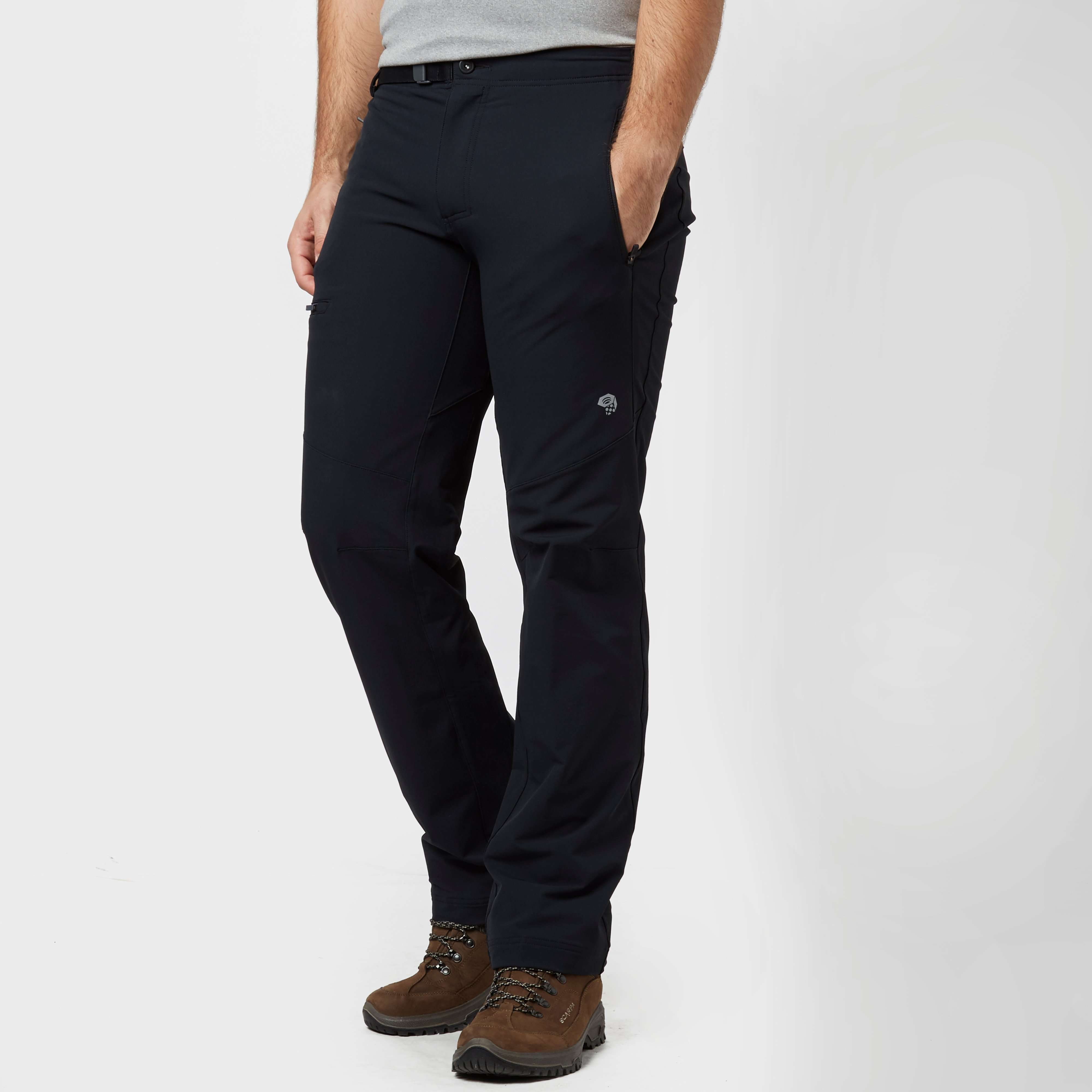MOUNTAIN HARDWEAR Men's Chockstone Trousers