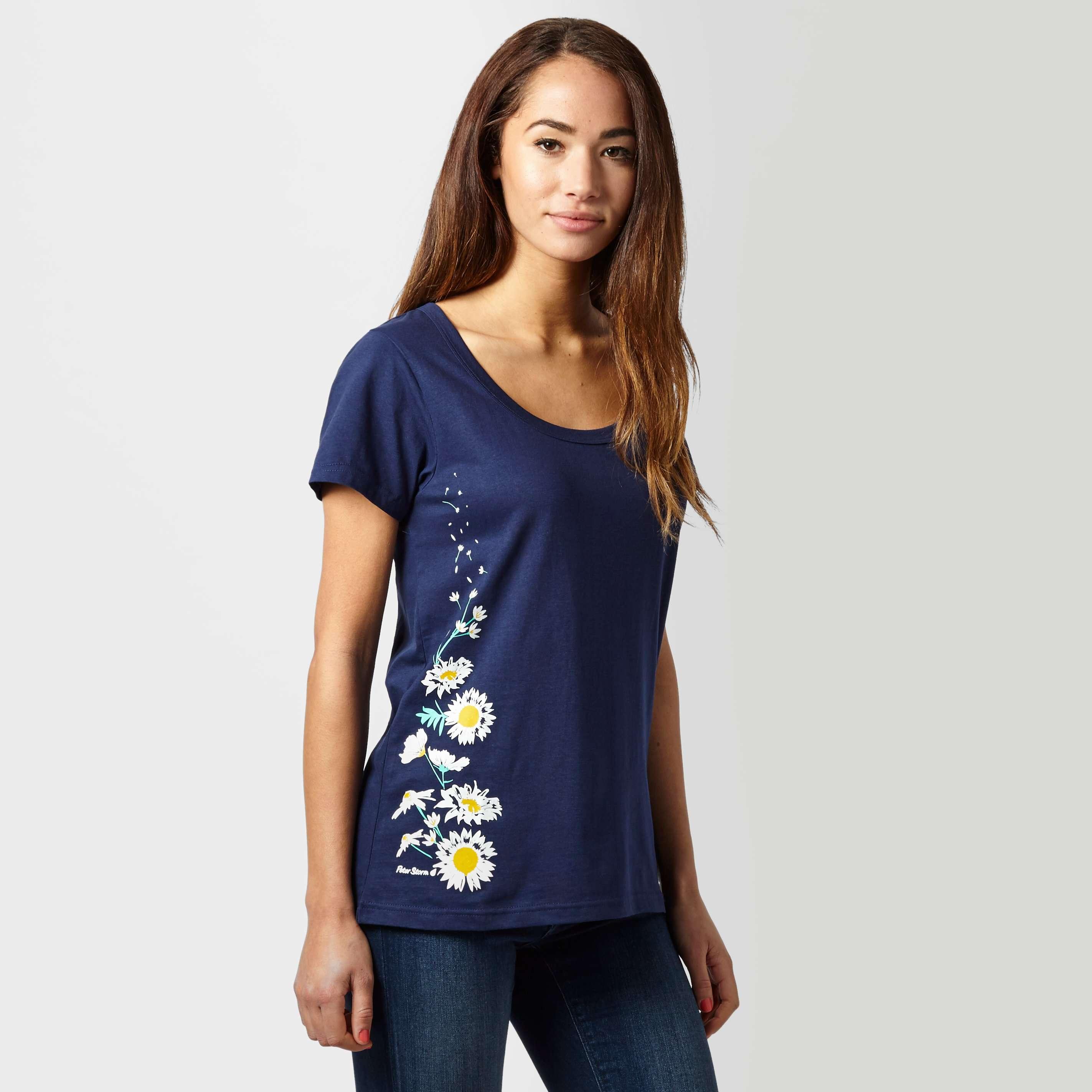 PETER STORM Women's Chloris T-Shirt