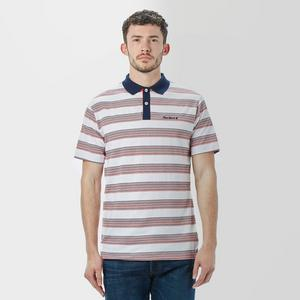 PETER STORM Men's Stripe Polo