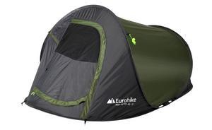EUROHIKE Pop 200 2 Man Tent