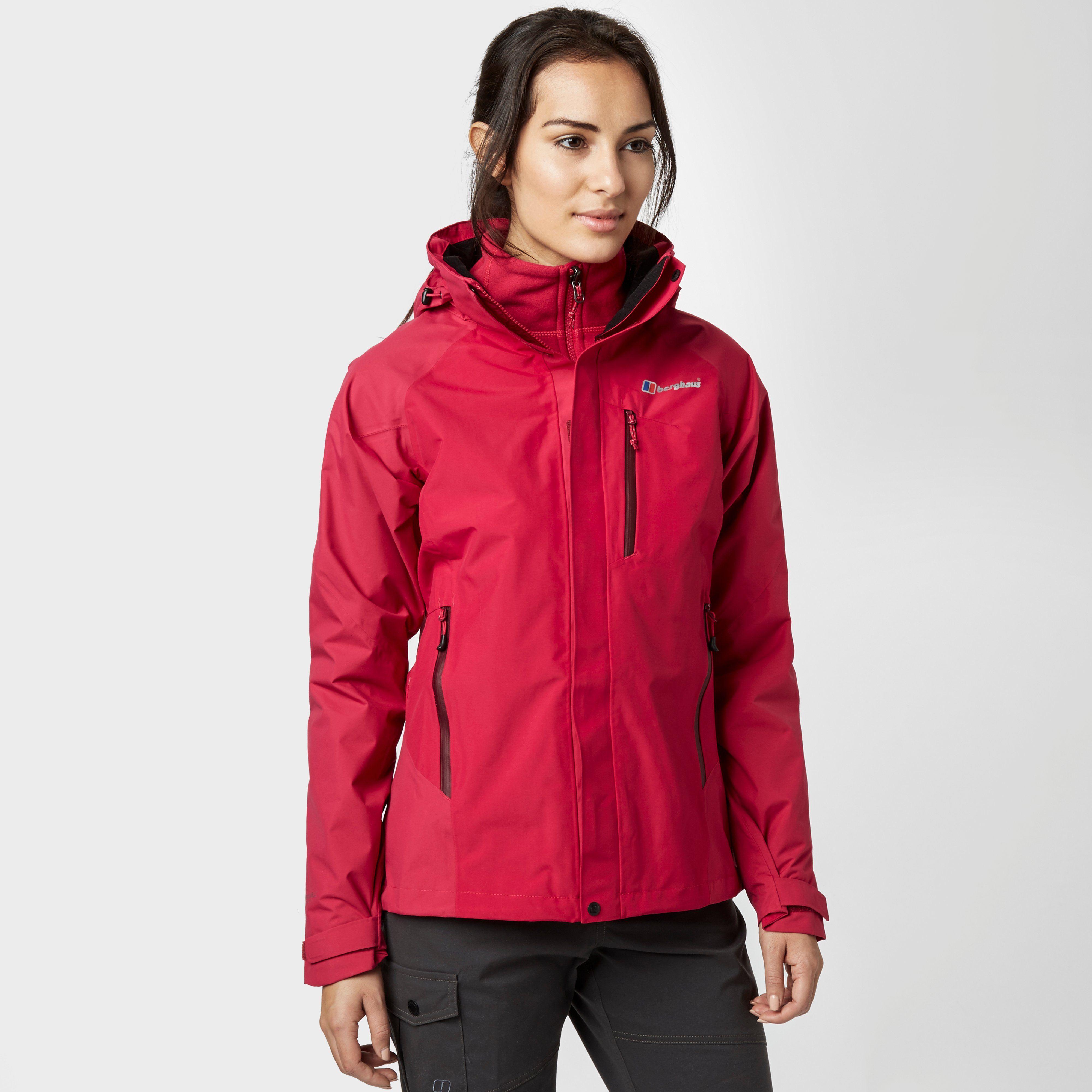 BERGHAUS Women's Skye Hydroshell™ Jacket