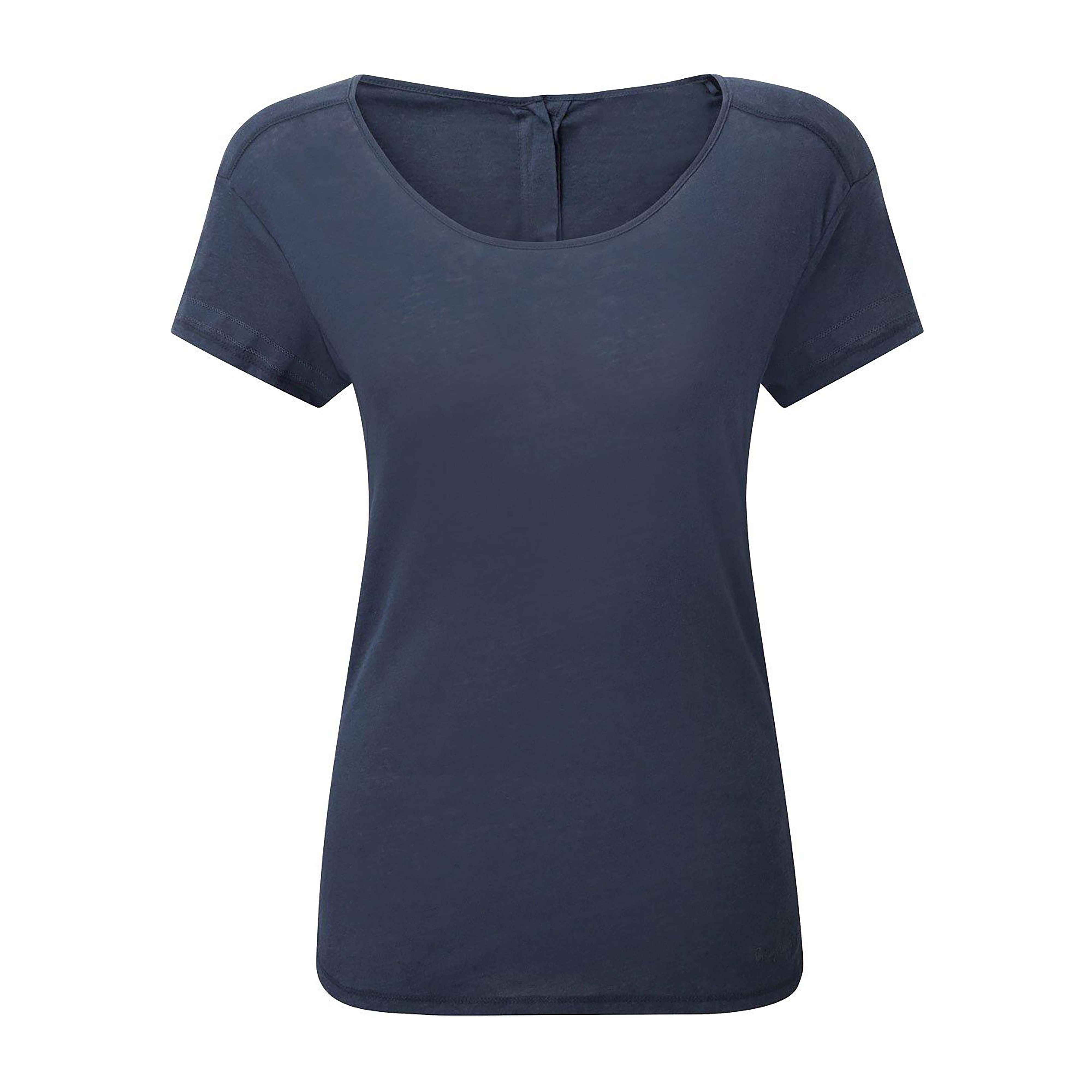 CRAGHOPPERS Women's Thea Short Sleeved T-Shirt