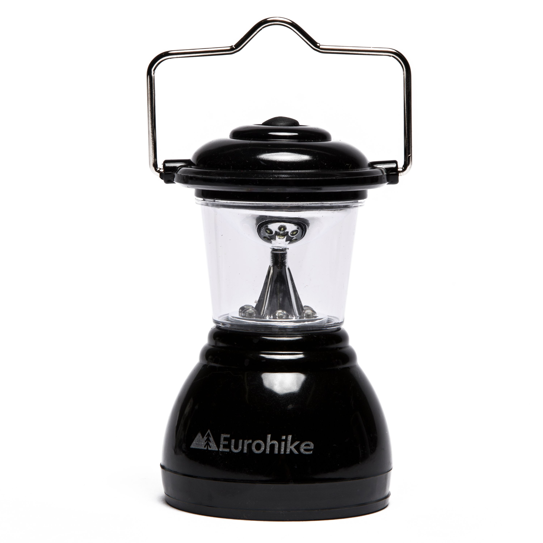 EUROHIKE 6 LED Mini Lantern