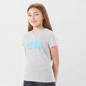 THE NORTH FACE Girl's Reaxion T-Shirt