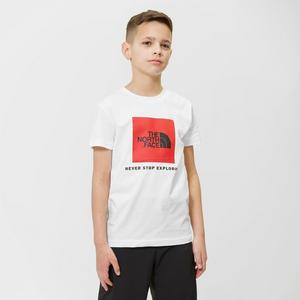 THE NORTH FACE Youth Box Tee