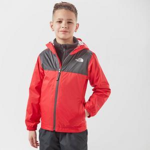 THE NORTH FACE Boy's Zipline Jacket