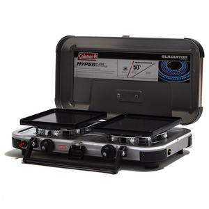 COLEMAN FyreChampion Double Burner Stove