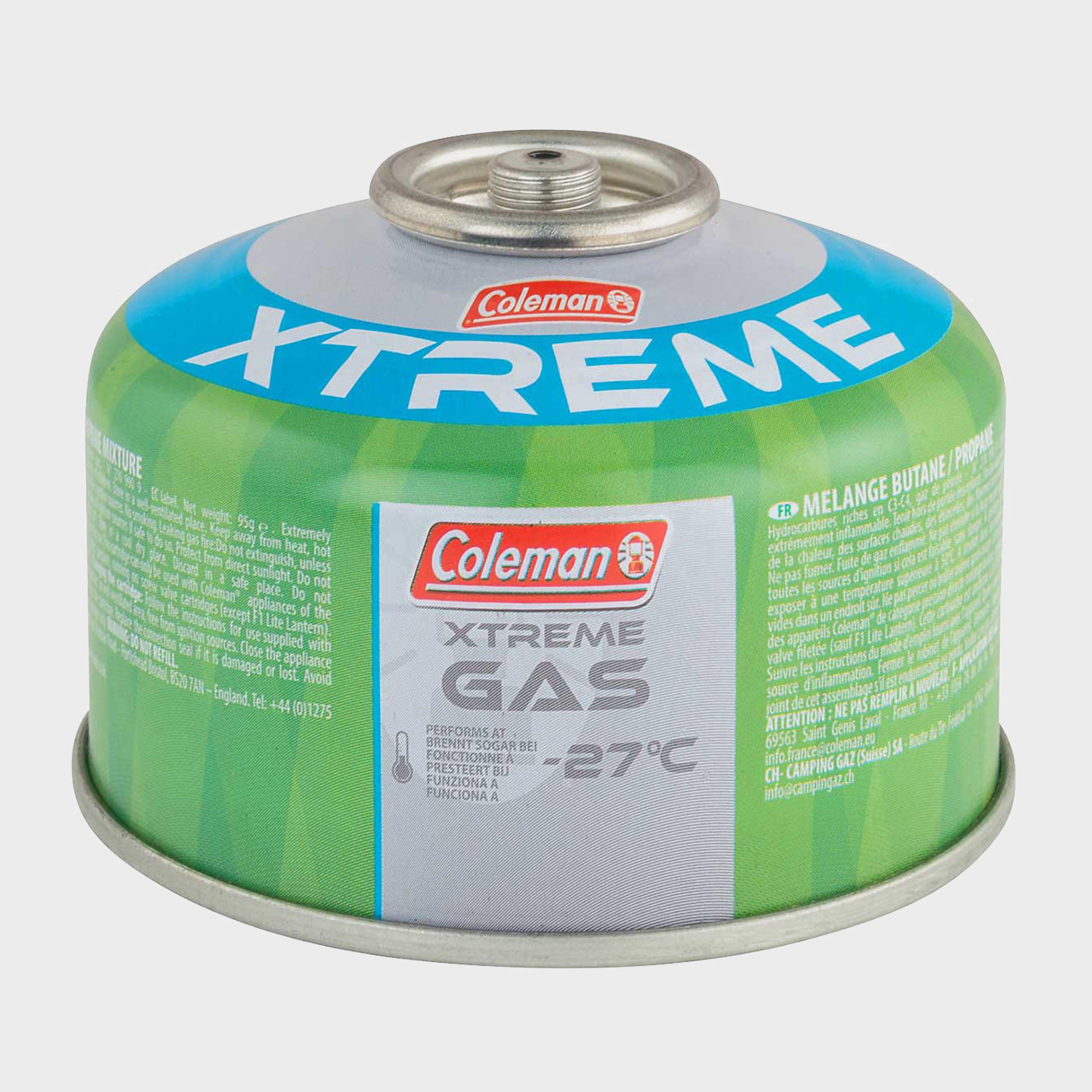 Coleman Coleman C100 Xtreme Gas Cartridge - Assorted, Assorted