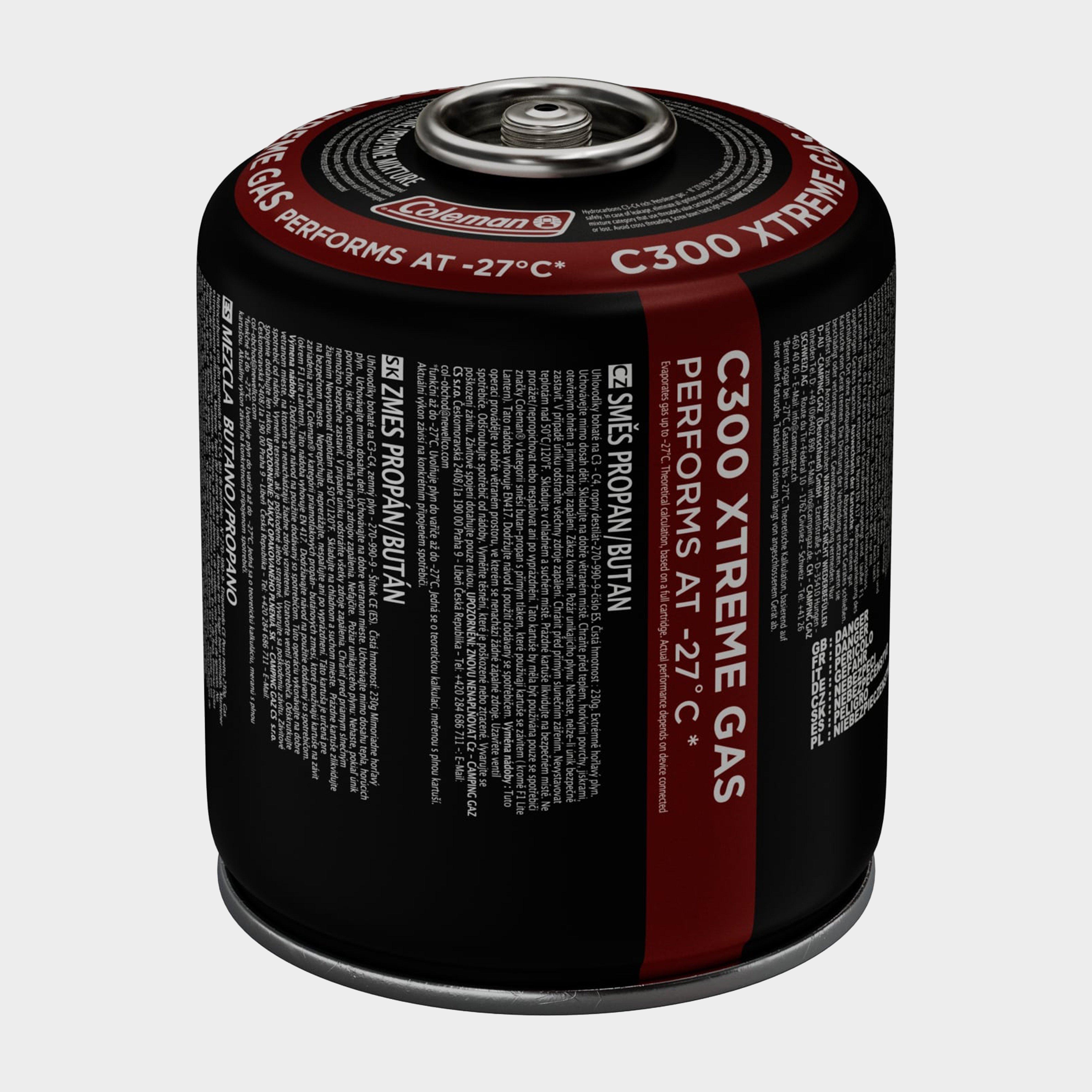 Coleman Coleman C300 Extreme Gas Cartridge - White, White