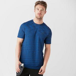 UNDER ARMOUR Men's UA Threadborne Seamless T-Shirt
