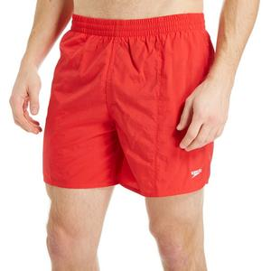 SPEEDO Men's Solid Swimming Shorts