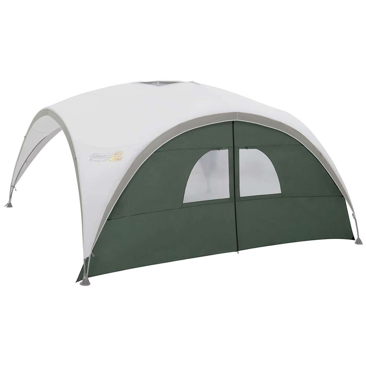COLEMAN Event Shelter Sunwall Door - 10 x 10ft