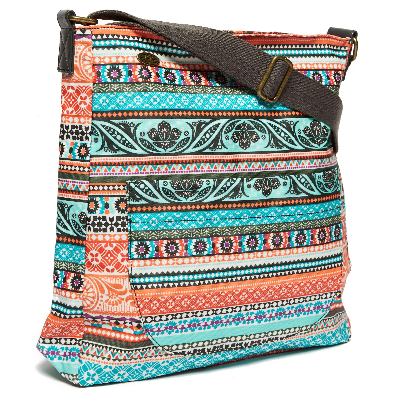 ANIMAL Women's Cross Body Bag (Medium)